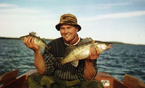 Fisk vid Ymsen